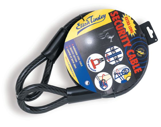 High Strength Security Cable