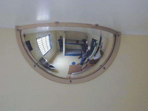 Institution Mirrors