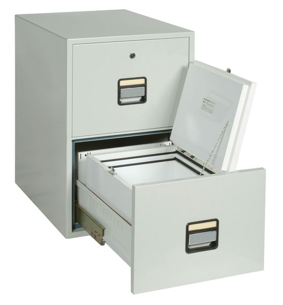 Sun Fire-Resistant Filing Cabinets