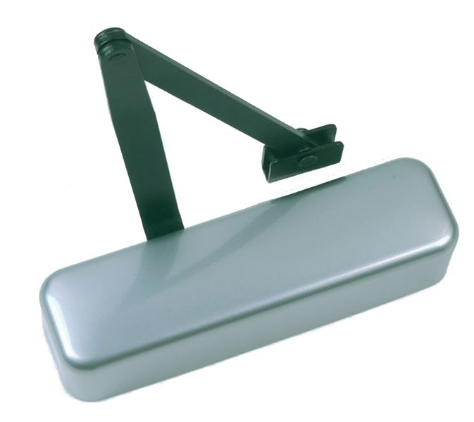 Adjustable Door Closer