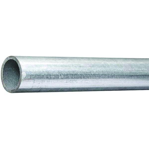 Modular Barrier - Galvanised Handrail Tubes