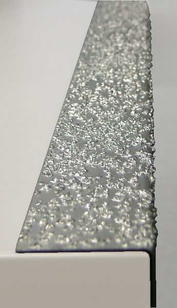 Metal Anti-Slip Stair Nosing