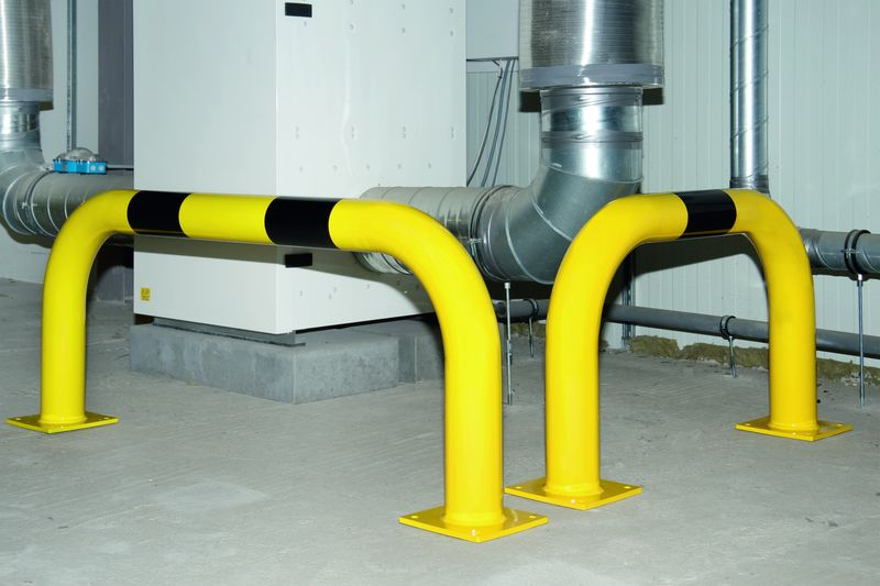 High-Impact Protection Guards