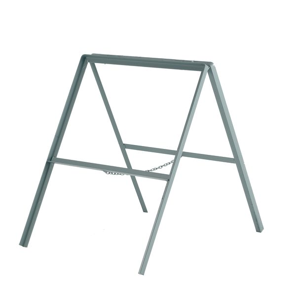 Double-Sided Stanchion