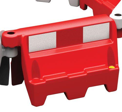JSP® Roadbloc™ Traffic Barriers/Separators