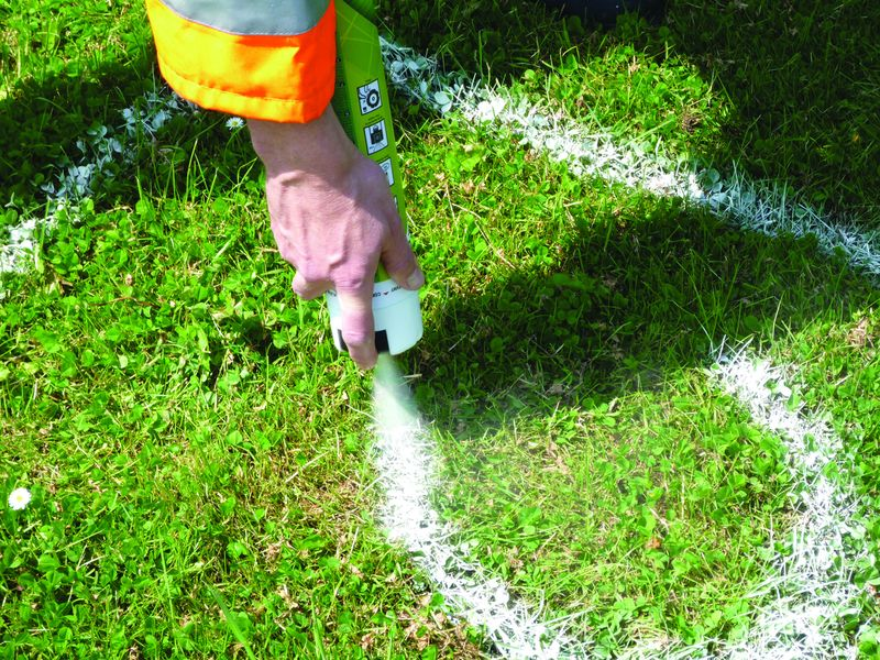 ROCOL® Temporary® Fusion Spot Marking Paint