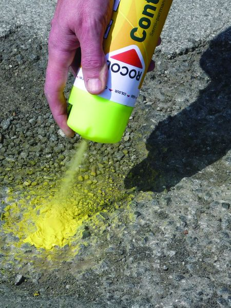 ROCOL® Contractor Fusions Spot Marking Paint