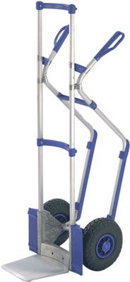 Ergonomic Aluminium Sack Trucks