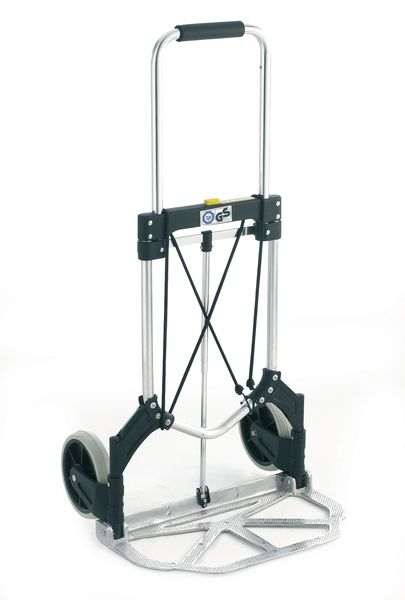 Super Compact Sack Trucks
