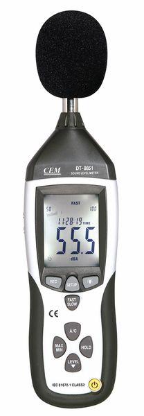 Precision Sound Level Meters