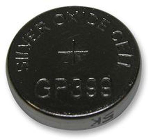 1.5V Silver Oxide Batteries