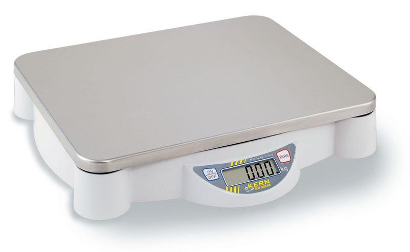 Portable Platform Scales - 50kg