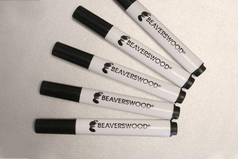 Wet Wipe Pens