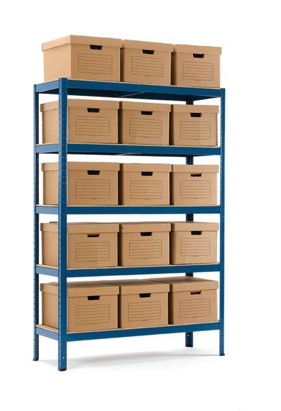 Document Storage Kits