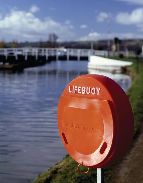 Lifebuoy Housing Covers