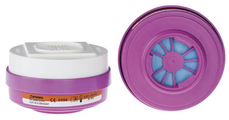 ClickFit Filters for Honeywell Half-Mask Respirators
