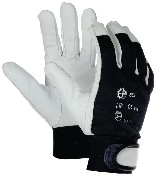 Ansell Comfort Jersey Gloves