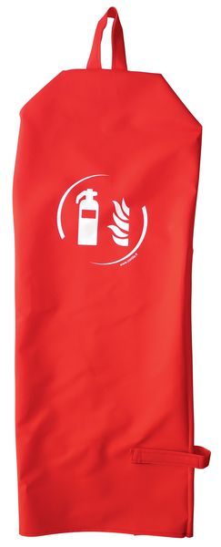 Waterproof Cover for Fire Extinguishers