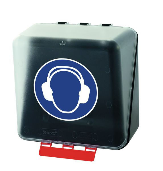 PPE Storage Boxes - Hearing Protection