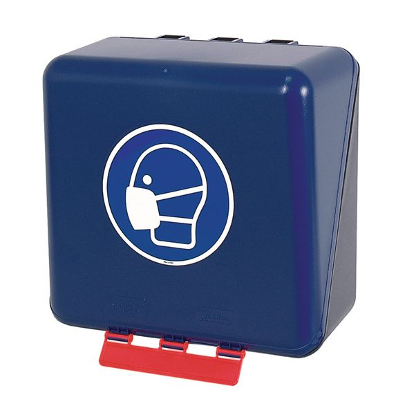 PPE Storage Boxes - Respiratory Protection