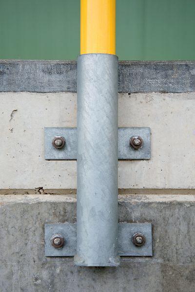 Steel Hoop Guards