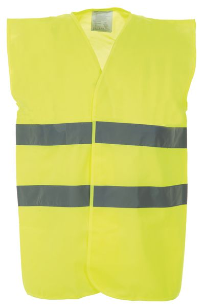Hi-vis Vests 2 Band
