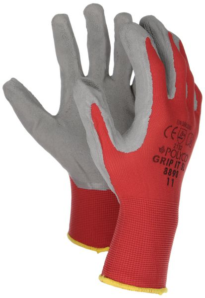 Polyco® Grip It SL Foam Latex Gloves