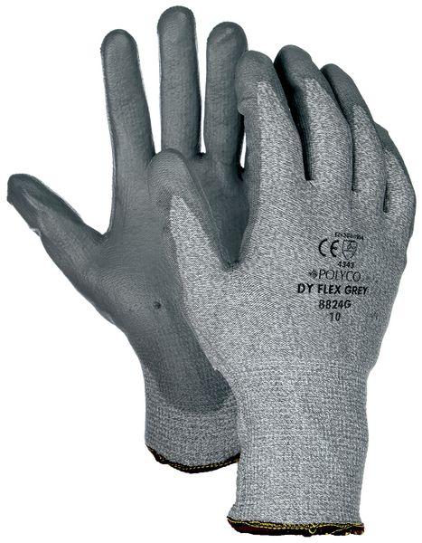 Polyco® Dyflex Knit Gloves