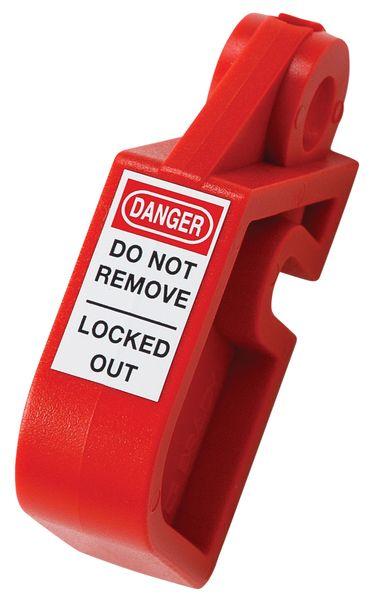 Universal Fuse Lockouts