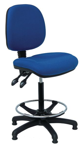 Padded Industrial Chairs
