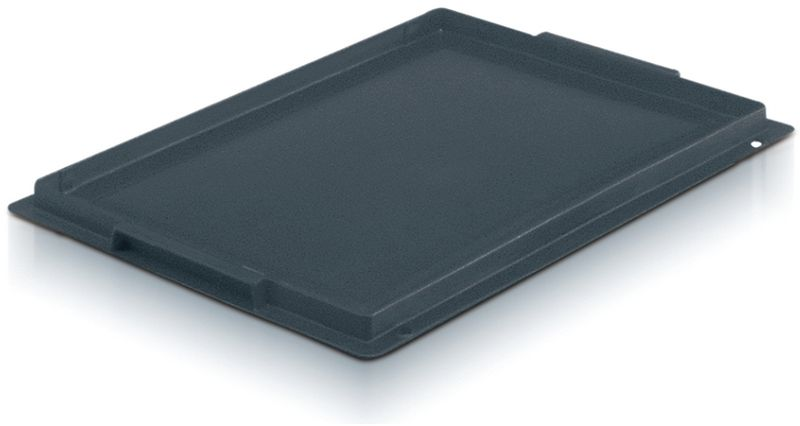 Euro Stacking Containers - Lids