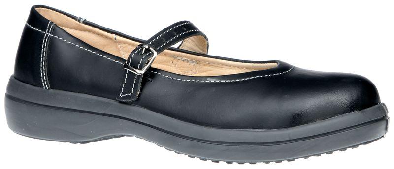 Ladies Ballerina Style Shoe