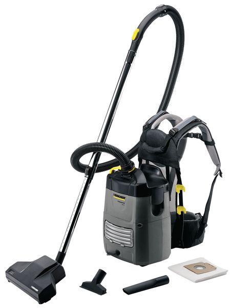 Karcher® Backpack Vacuum Cleaner - BV 5/1