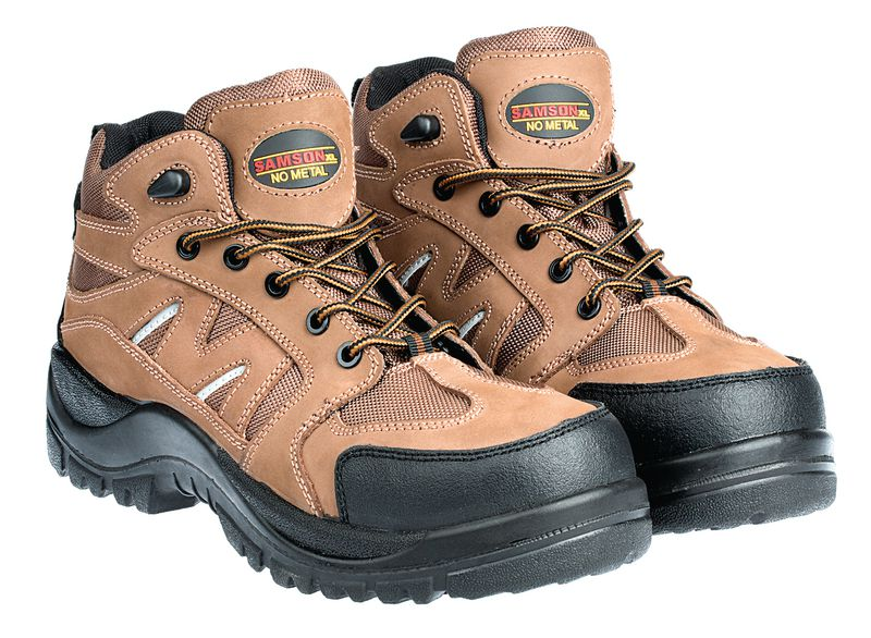 Waterproof Safety Sports Hiker Boots