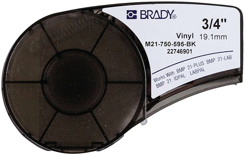 Brady BMP21-Plus Ribbons