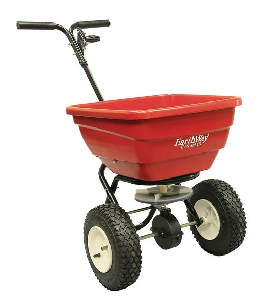 36kg Professional High-Output Spreader