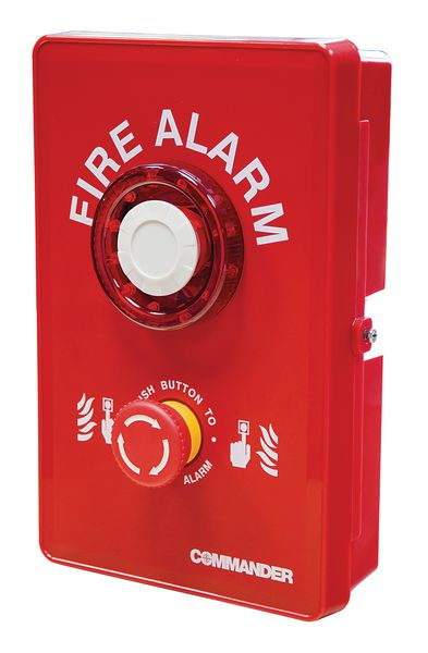 Savex Fire Alarms