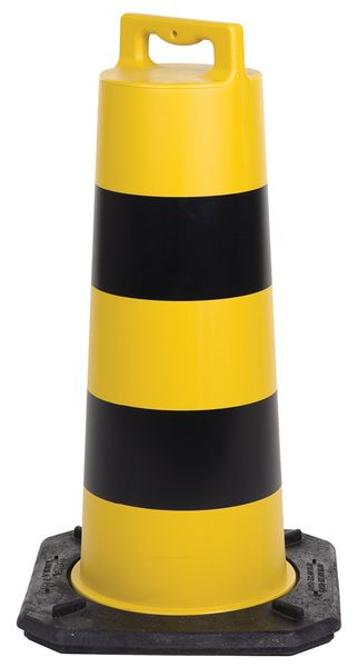 Portable Protection Bollard