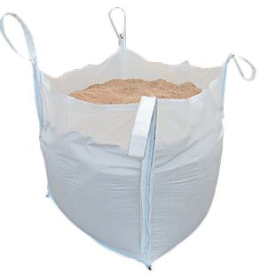 Brown De-icing Salt - Bulk Bag