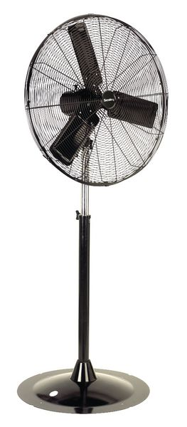 "Sealey 30"" Industrial High Velocity Pedestal Fan"