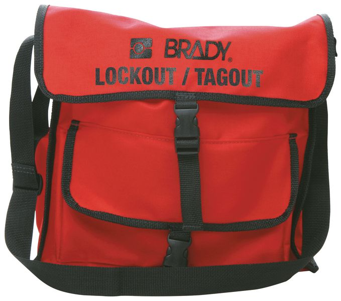 Lockout Satchel - Empty