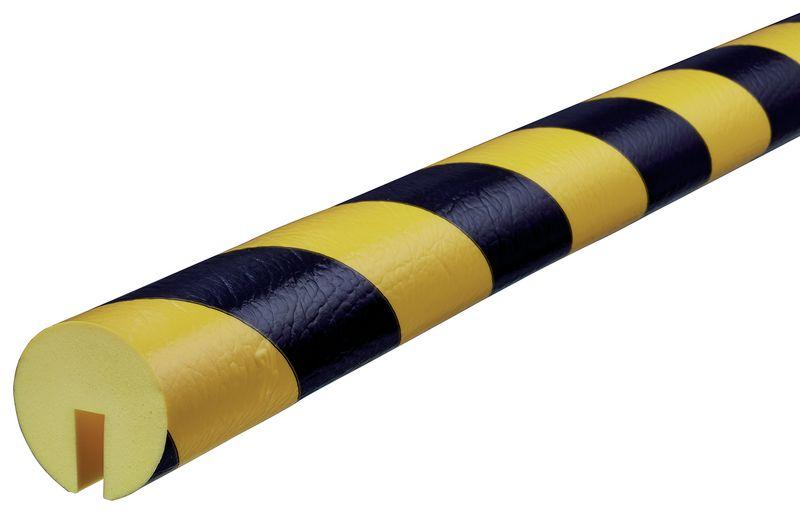 Rounded Polyurethane Foam Edge Impact Protectors