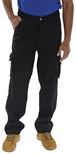 Traders Newark Trousers