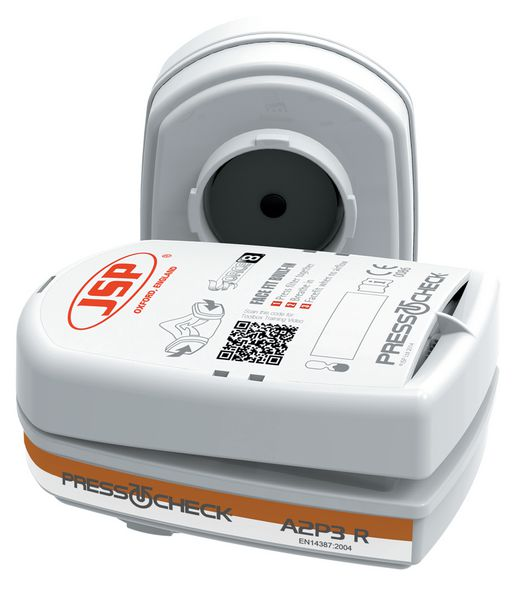 JSP® PressToCheck™ Filters
