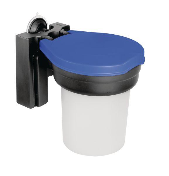 Skipper™ Suction Mounted PPE Dispenser Kit