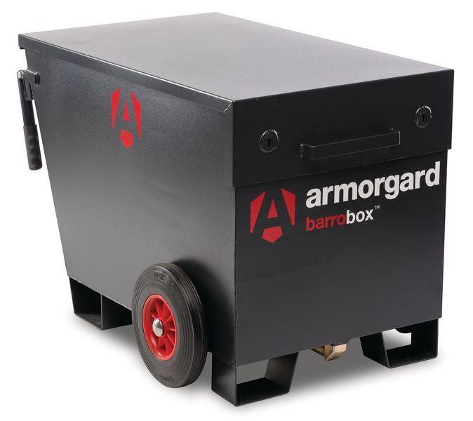 Armorgard BarroBox