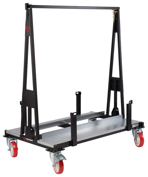 Armorgard LoadAll Board Trolleys
