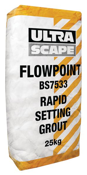 Instarmac Flowpoint Rapid Set Paving Grout