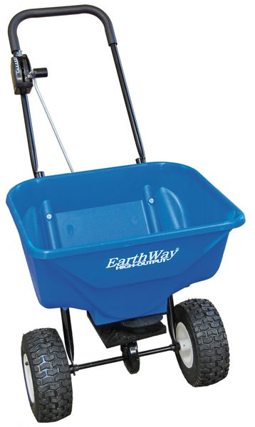 Earthway High Output Salt Spreader