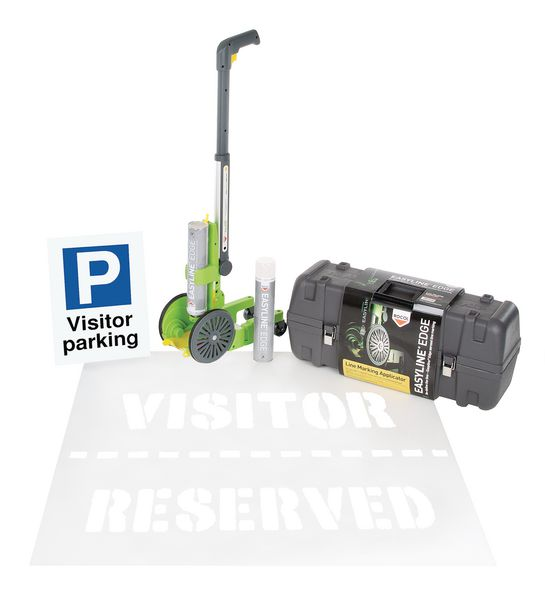 Visitor Parking Bay Essential Kits